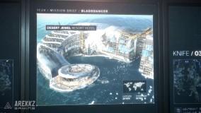 1 ساعت ابتدایی بازی Deus Ex: Mankind Divided قسمت اول | گیم شات