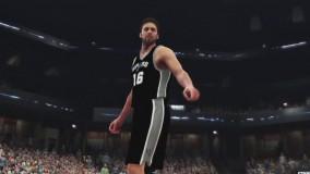 تریلر جدید بازی NBA 2K17 | گیم شات