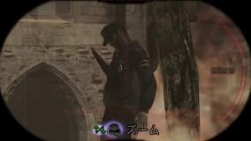 اولین ویدیو از گیم پلی Resident Evil 4 روی کنسول های نسل هشتم | گیمشات
