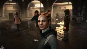 1 ساعت ابتدایی بازی Deus Ex: Mankind Divided قسمت دوم | گیم شات