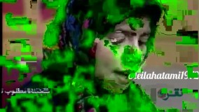 لیلا حاتمی 10 ساله  لیلی رشیدی 9 ساله :)