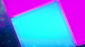 تریلر بازی Lumines - گیم شات