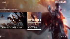 تم موسیقی بازی Battlefield 1 | گیمشات