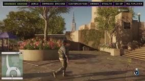 تریلر جدیدی از بازی جهان باز Watch Dogs 2 - گیم شات