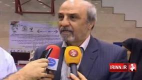 رضایت وزیر از عملکرد کاروان ایران در المپیک