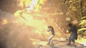 بازی Rise of the Tomb Raider در پلی استیشن 4 - گیم شات