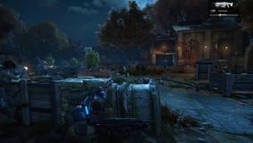 8 دقیقه از گیم پلی بازی Gears of War 4 | گیم شات