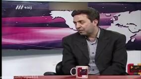 سخنان جنجالی مدیر خبرگزاری ایسنا درباره آزادی بیان