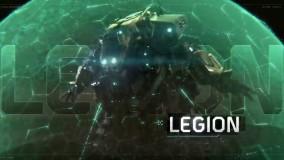 تریلر معرفی تایتان های بازی Titanfall 2 - گیم شات
