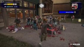 تریلری 25 دقیقهای از بازی Dead Rising - گیم شات