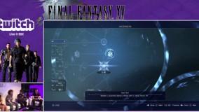 40 دقیقه ابتدایی بازی Final Fantasy 15 قسمت اول - گیم شات