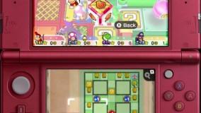 تریلر جدید گیم پلی بازی Mario Party - گیم شات