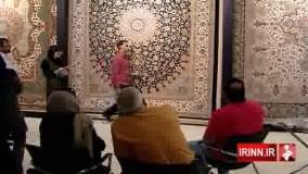 آغاز به کار ۴ نمایشگاه بین المللی در تهران