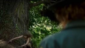 تیزر فیلم اژدهای پیت