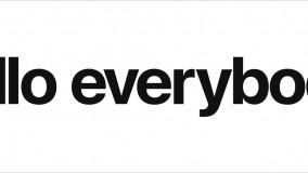 ویدیو تبلیغاتی اپل از رویداد هفتم سپتامبر خود