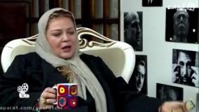 جدایی بهاره رهنما از پیمان قاسم خانی و  حال و روز جدیدش