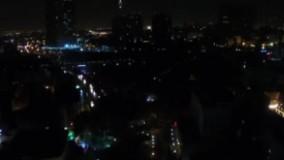 با دیدن این ویدیو شاید باورتان نشود اینجا تهران است !