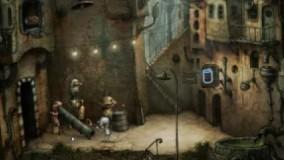 راهنمای بازی Machinarium - قسمت 6