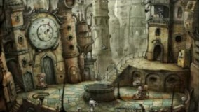 راهنمای بازی Machinarium - قسمت 4
