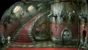 راهنمای بازی Machinarium - قسمت 9