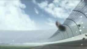 تریلر سوم و بسیار زیبای انیمیشن Cars3