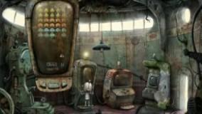 راهنمای بازی Machinarium - قسمت 8