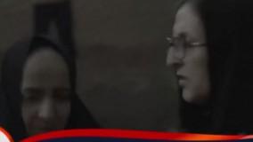 تیزر فیلم سینمایی «خانه» (ائو) ساخته اصغر یوسفینژاد حاضر در بخش سودای سیمرغ جشنواره فیلم فجر