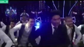 میلیون ها نفر اینو دیدند !!! رقص گروهی هندی در فیلم «سلام بمبئی» - نبینی از دستش دادی