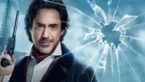 موسیقی زیبا و شنیدنی فیلم شرلوک هولمز : بازی سایه ها