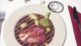 این فیلم یکی از پربازدیدترین فیلمهای یوتیوب و مورد علاقه عاشقان رستوران است!
