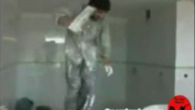رقص گچکار خیلی باحاله حتمن ببینید
