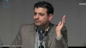 """""""ما را مچل کردند در تلگرام"""" تحلیل رائفی پور از کاهش تاثیرگذاری ایرانیان در اینترنت به خاطر تلگرام"""