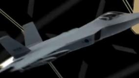 وقتی ارتش کره جنوبی برای نشان دادن جت جنگنده خود از تصاویر بازی های ویدیویی استفاده میکند!