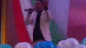 موزیک ویدیو سعید نورمحمدی
