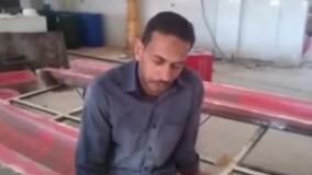 عبدالباسط ایرانی