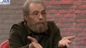 کنایه مسعود فراستی به بازی محمدرضا گلزار در فیلم سلام بمبئی!!!