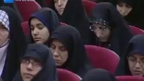 رحیم پور ازغدی: اسلام در مورد مدل حجاب هیچ دستور خاصی ندارد!!