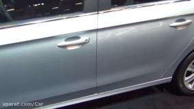 شروع تولید پژو ۳۰۱ درایران