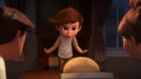 تریلر رسمی انیمیشن رییس بچه( 2017 )