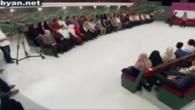 استندآپ کمدی خندوانه با موضوع آموزش خوانندگی