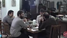 نخستین گزارش از پشت صحنه تولید فیلم سینمایی «ماجرای نیمروز» به کارگردانی محمدحسین مهدویان