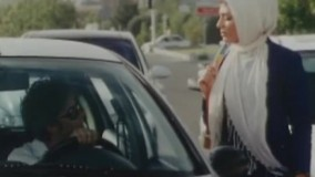 فیلم ایرانی کامل پرتقال خونی با بازی حامد بهداد