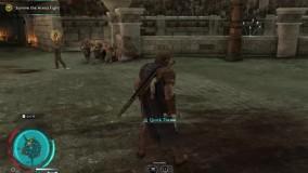 راهنمای قدم به قدم بازی Middle-Earth: Shadow of War قسمت چهارم