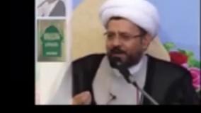 سالم ماندن پیکر آیت الله قزوینی 20 سال پس از مرگش !!!