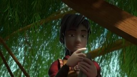 لئو داوینچی: مأموریت مونا لیزا (2017) -- تریلر انیمیشن سینمایی