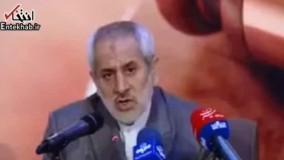 دادستان تهران: پراید را در ۳۰ ثانیه میدزدند/ خودروسازان موظف به هزینه کردن برای ایمنی خودرو هستند
