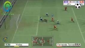 مقایسه PES با FIFA