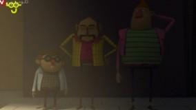 کارتون قهرمانان مدرسه - قسمت 15