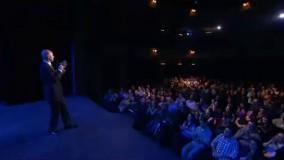 استنداپ کمدی ماز جبرانی: ما عاشق رقصیدنیم