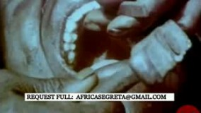 رسوم عجيب و غريب و وحشتناك بومي هاي آفريقايي